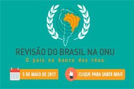 Brasiliens Menschenrechtslage wird überprüft