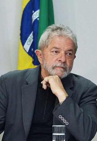 Briefe von Lula da Silva