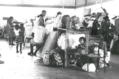Die Migration von Venezolaner*innen nach Brasilien und ihr Kampf um Sichtbarkeit