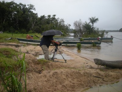 "Film ""Belo Monte: After the Flood"""