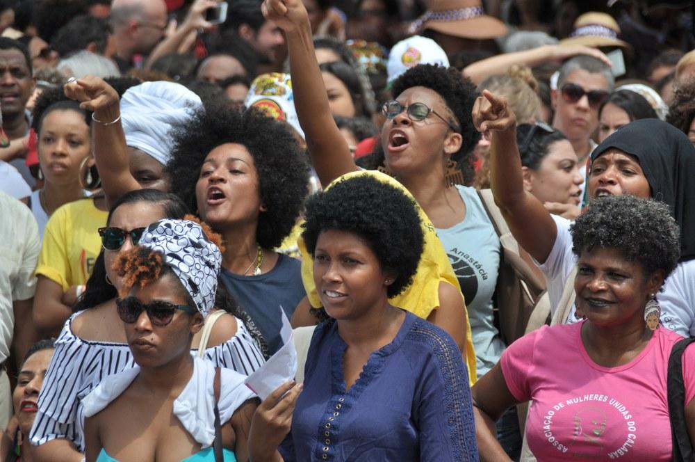 Brasilien: Wider den Machismo