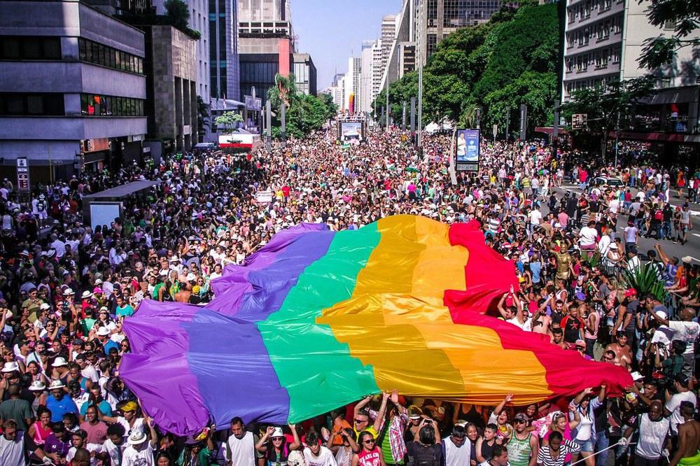 Homophobie in Brasilien – Ich fordere dich heraus, mich zu lieben