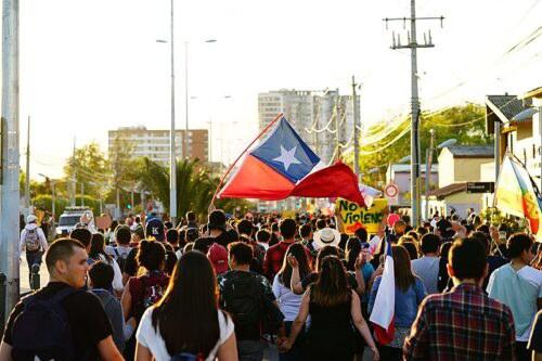 [Podcast] Von Chile lernen – bloß was?