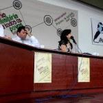 Radioseminar thematisiert Recht auf Kommunikation und Landbesetzungen
