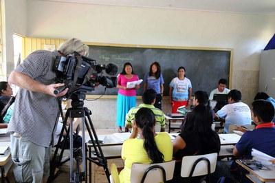 Hilfe unter gutem Stern – Hinter Brasiliens strahlender Kulisse