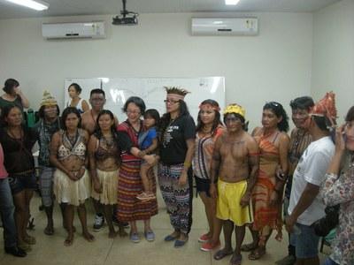 Wie die Munduruku das Protokollverfahren zur Konsultation wollen
