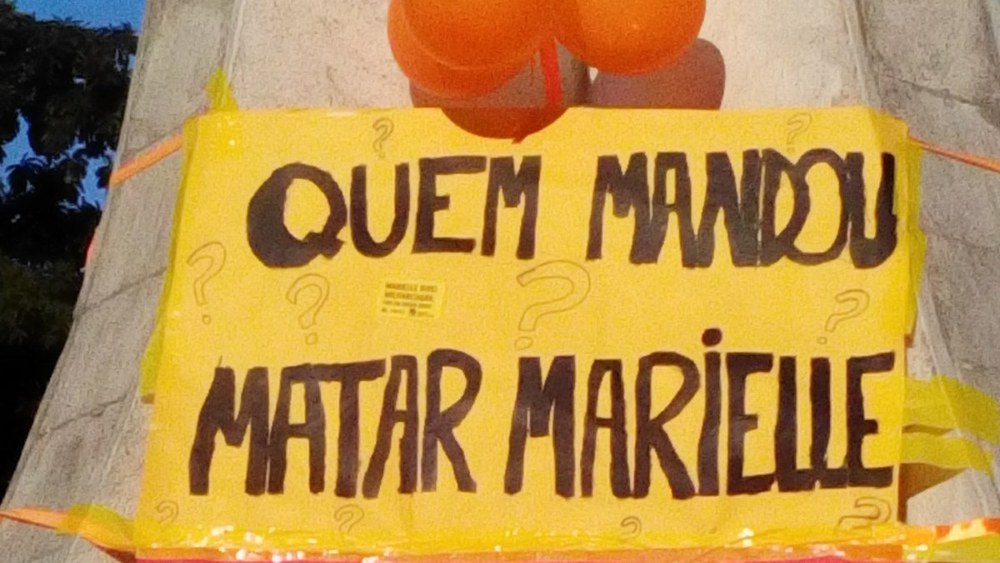 Wer hat Marielle Franco und Anderson Gomes ermordet?