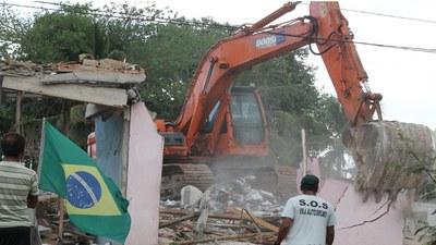 Brasilianische Zivilgesellschaft kämpft gegen den Rückbau von sozialen Errungenschaften