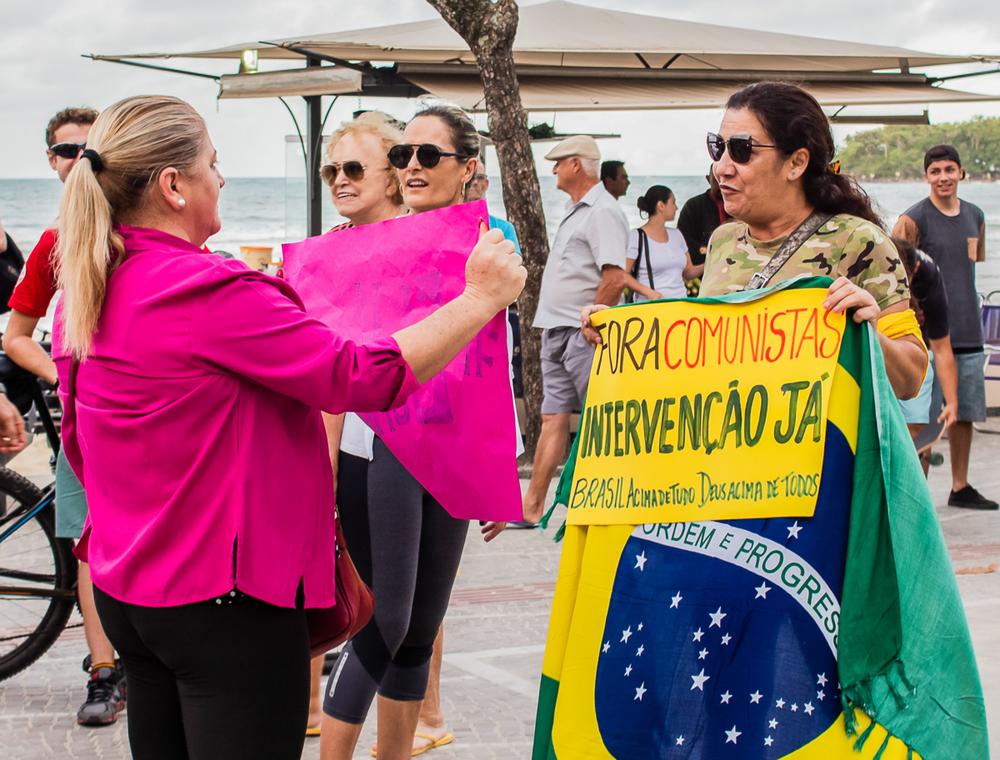 Brasilien: das Land der Hoffnungslosen