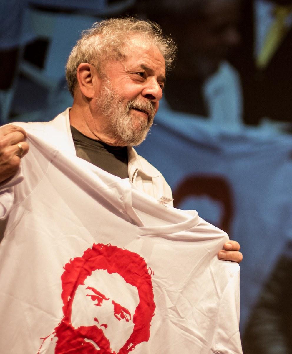 Brasilien: ex-Präsident Lula da Silva in zweiter Instanz verurteilt