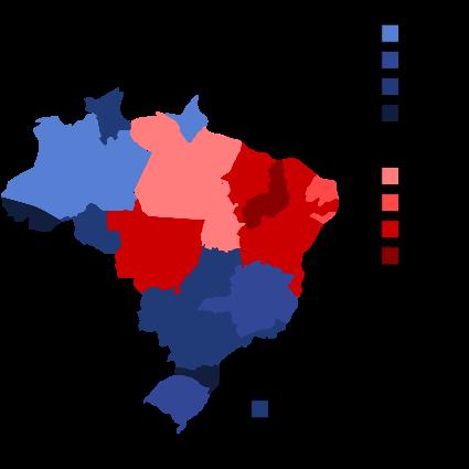 Brasilien wählt Bolsonaro