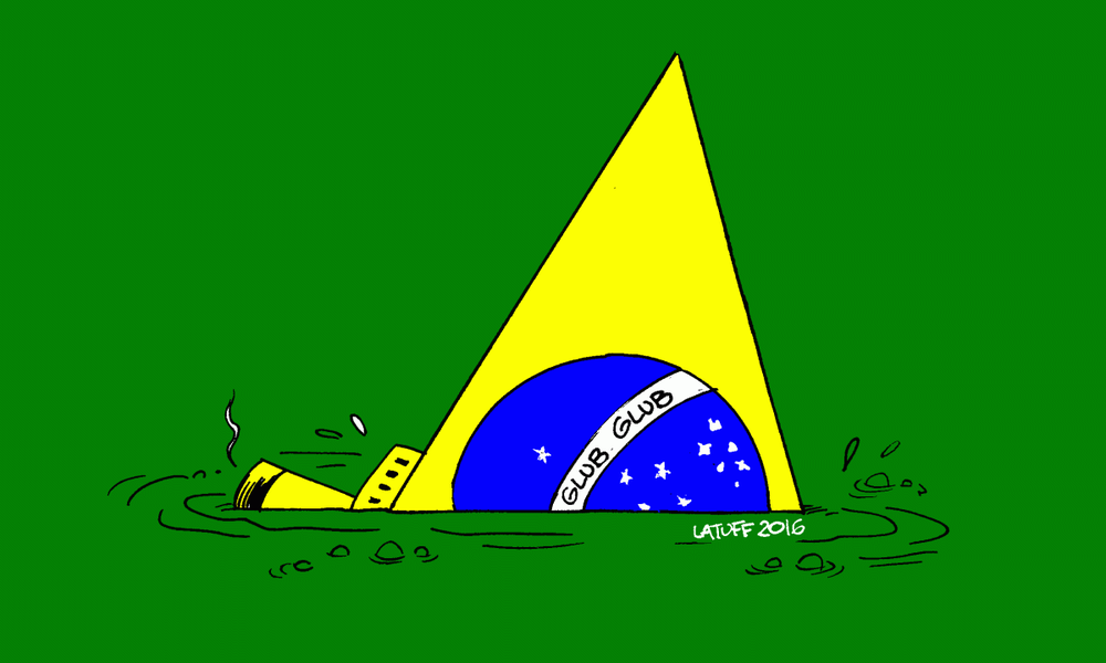 Brasiliens Innen- und Außenpolitik: Konferenztag bei der Stiftung Wissenschaft und Politik in Berlin