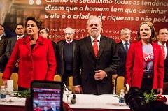 Die Mittelklasse in Brasilien blutet