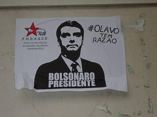 Ein Faschist als nächster Präsident?