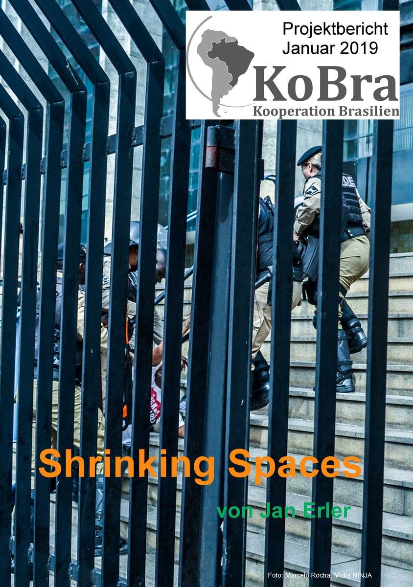 KoBra-Dossier zu Shrinking Spaces