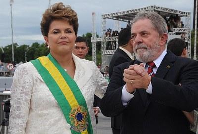 Lula zurück in der Regierung - Presseschau