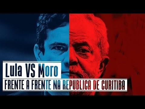 Moro versus Lula - Wahlkampf und Polarisierung