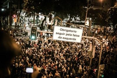 Neues Linksbündnis in Brasilien