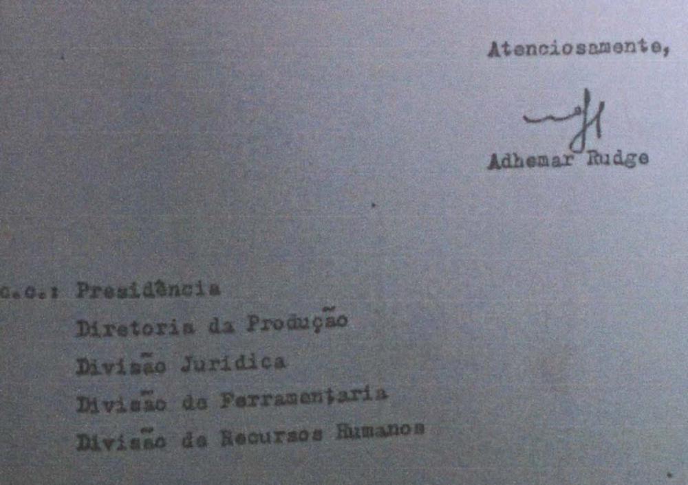 VW do Brasil und die Frage der Beihilfe zur Folter