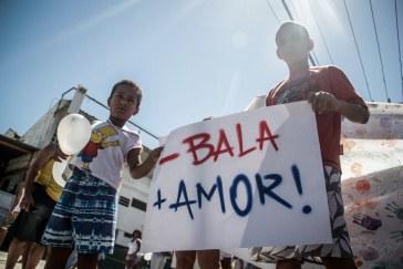 Polizeigewalt: Proteste nach Tod von Kind in Brasilien