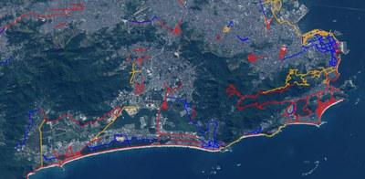 Fahrradweg in Rio de Janeiro eröffnet