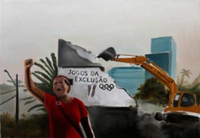 Olympia Blog: Spiele der Ausgrenzung