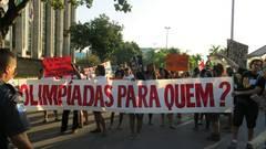 Olympia in Rio – aber für wen?
