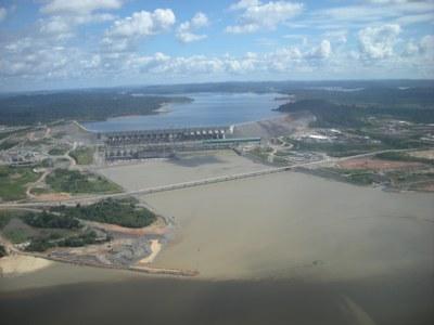 Staudamm Belo Monte vor ökonomischem Fiasko