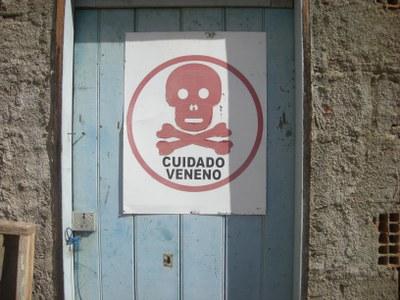 Weitere Pestidzide in Brasilien freigegeben