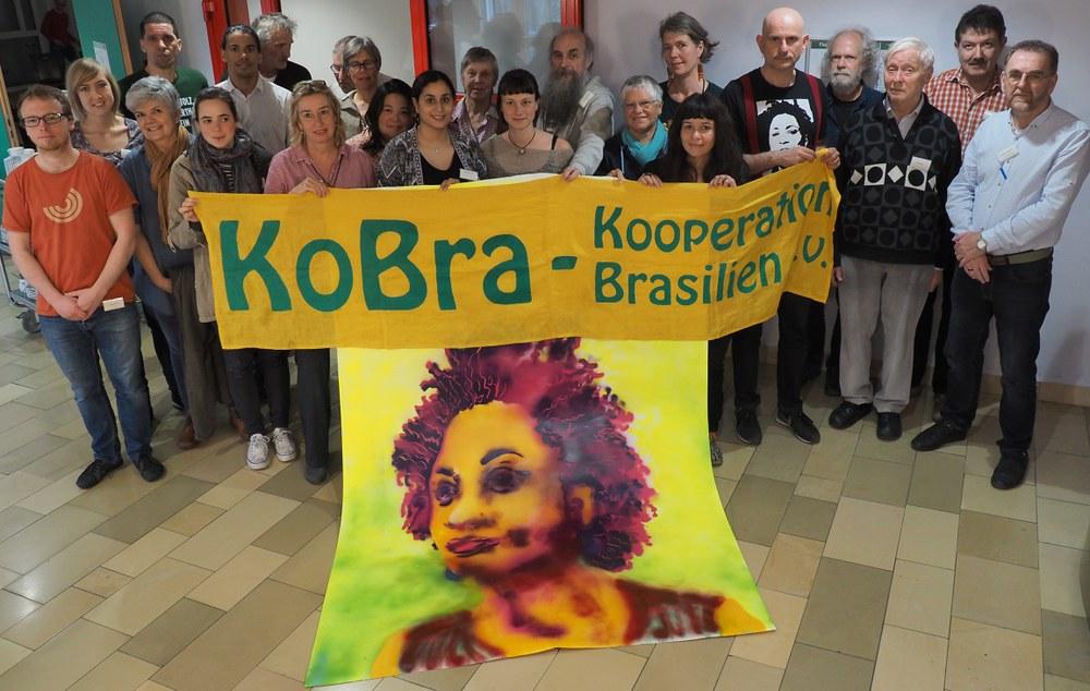 Imperiale Lebensweise, die Realitäten in Brasilien und Perspektiven der Solidarität