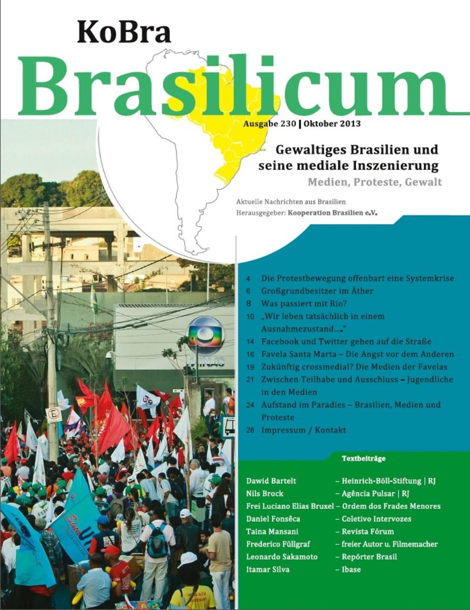 230   Brasil - O gigante e sua encenação pública