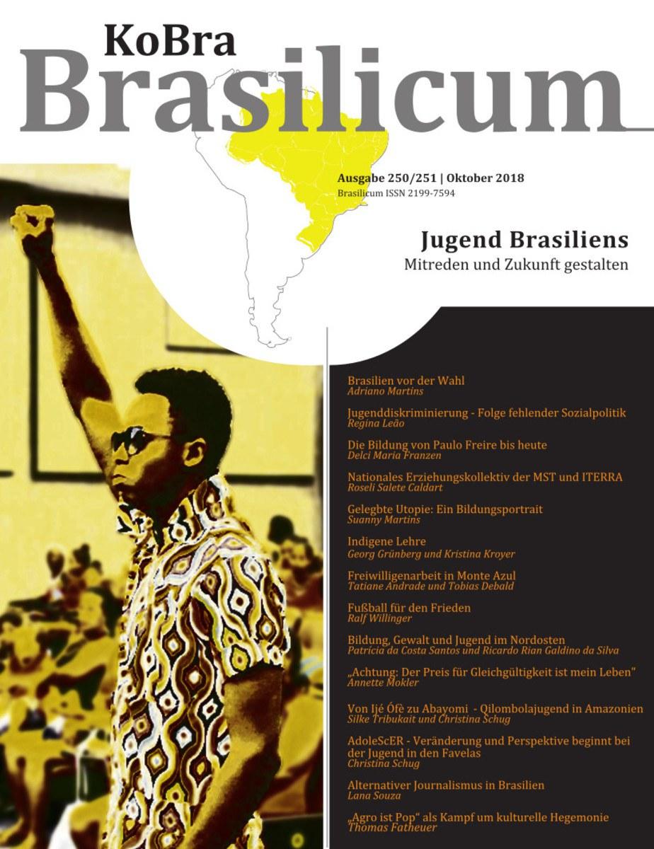 250 / 251 | Juventude Brasileira