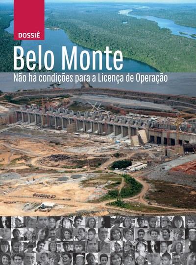 Dossiê Belo Monte